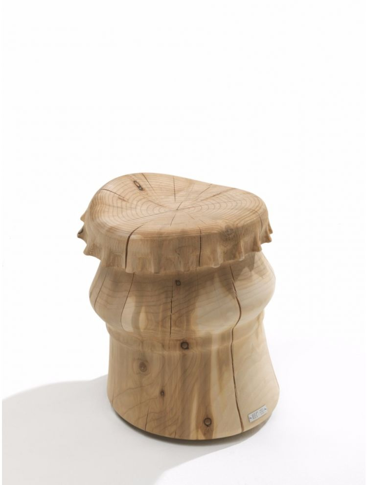Bottle Cap Stool