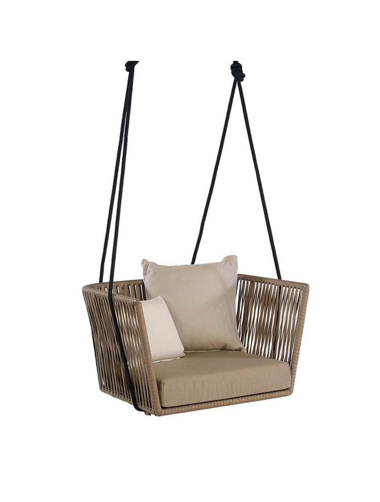 Bitta Swing Club Armchair