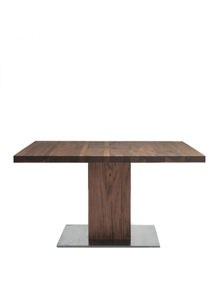 Boss Executive Square Table