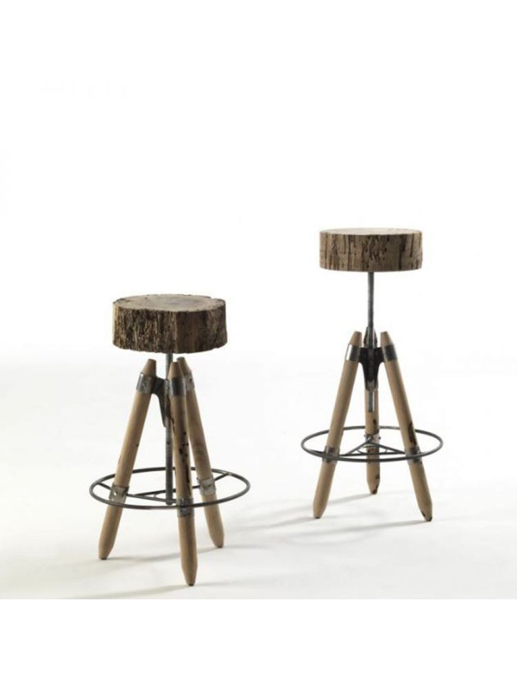 Brichello Stool
