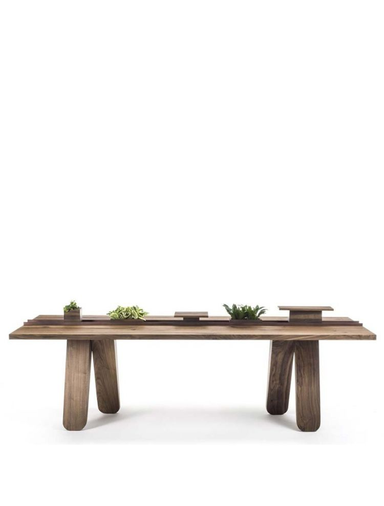 Canal Table