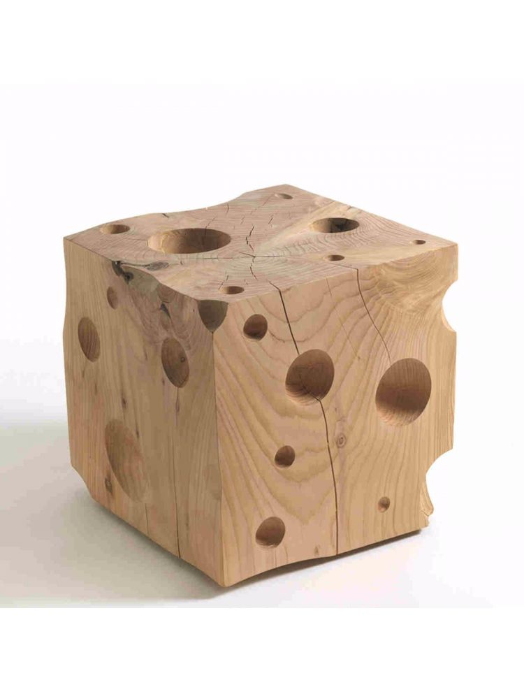 Cheese Stool