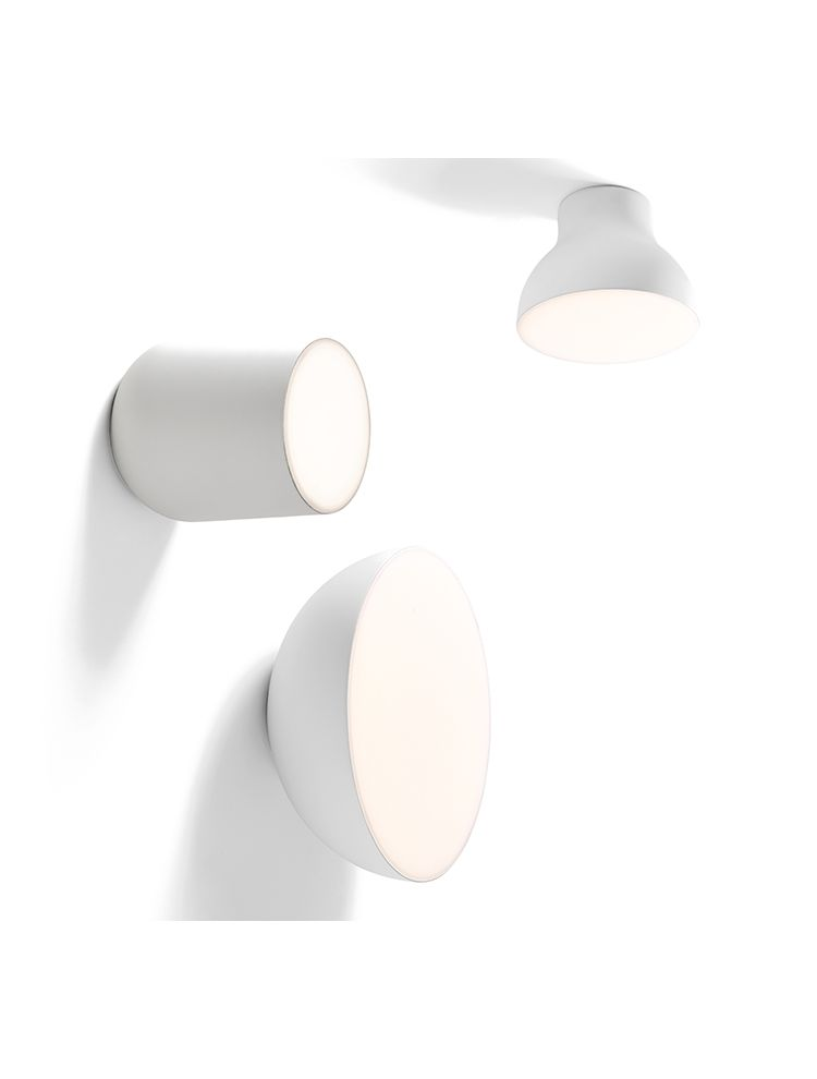 Passpartout Ceiling and Wall Lamp