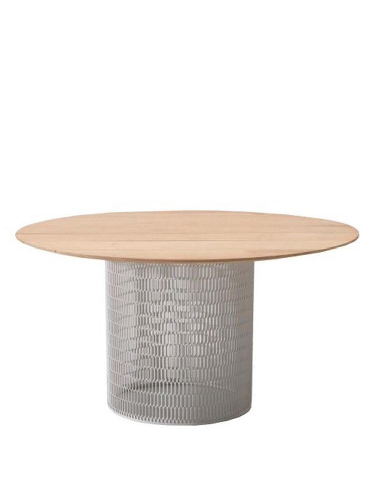 Mesh Dining Table