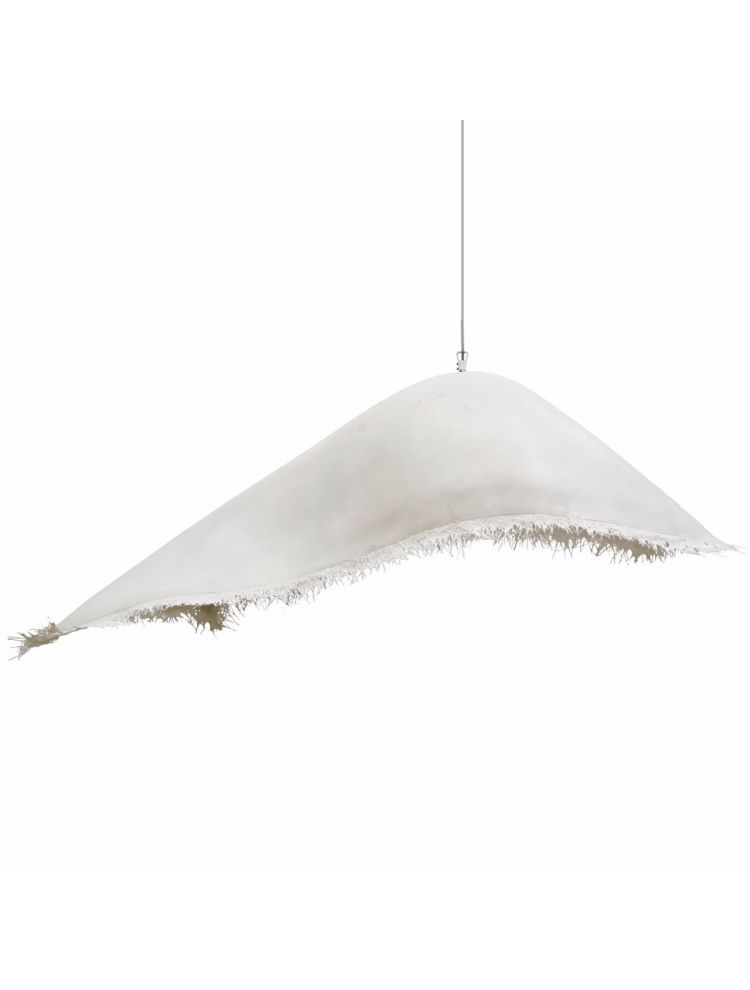 Moby Dick Suspension Lamp