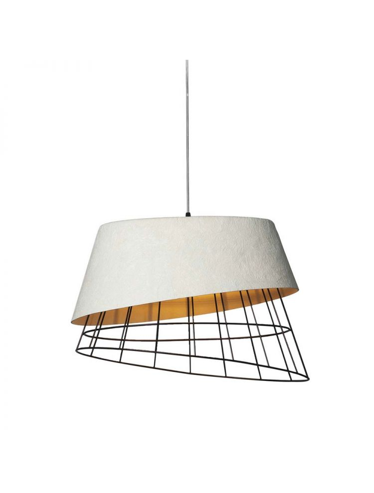 Mono Suspension Lamp