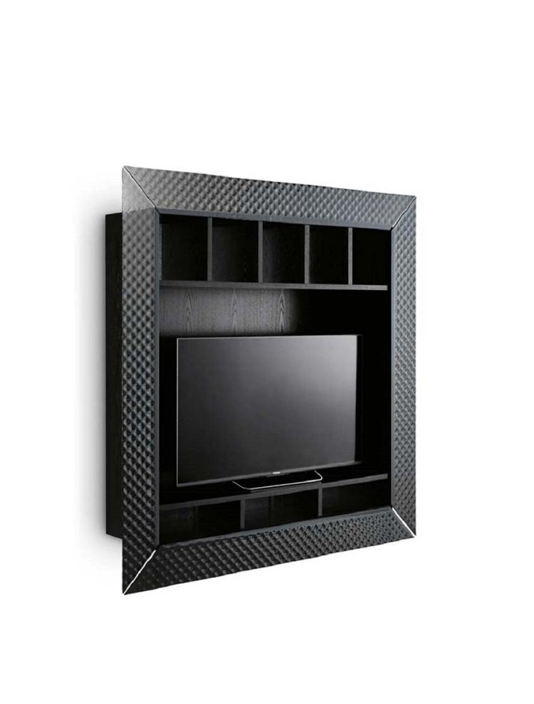 Napoleon TV Wall Cabinet