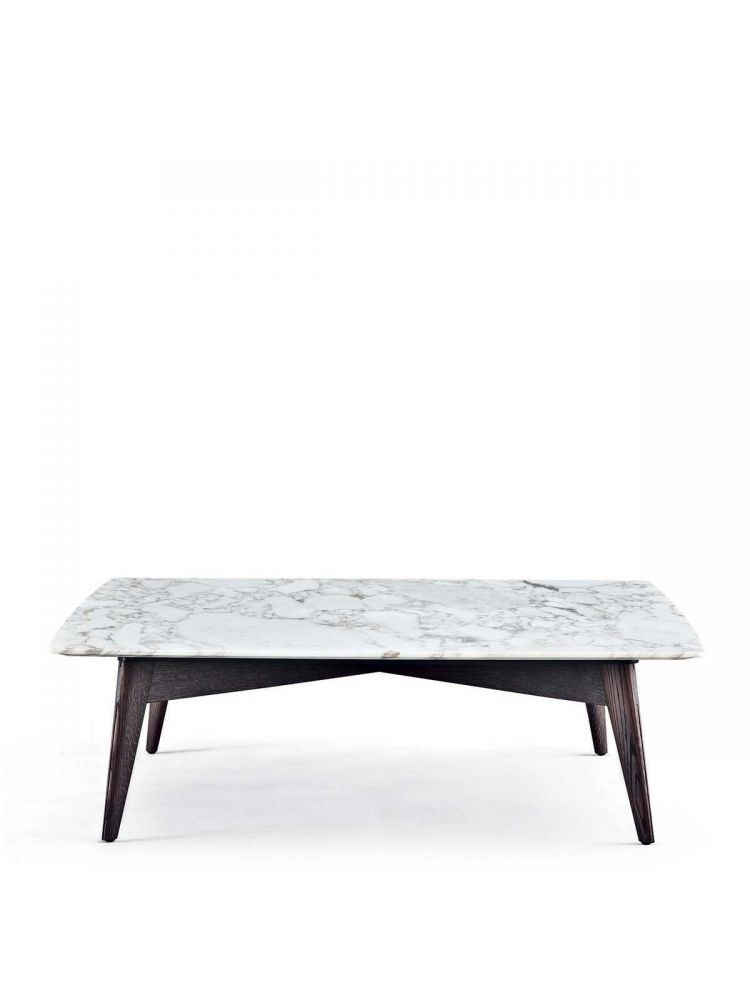 Bigger Square Coffee Table