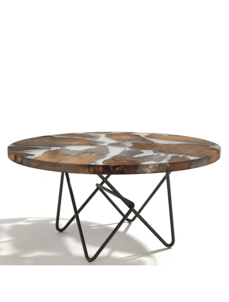 Earth Kauri Round Table