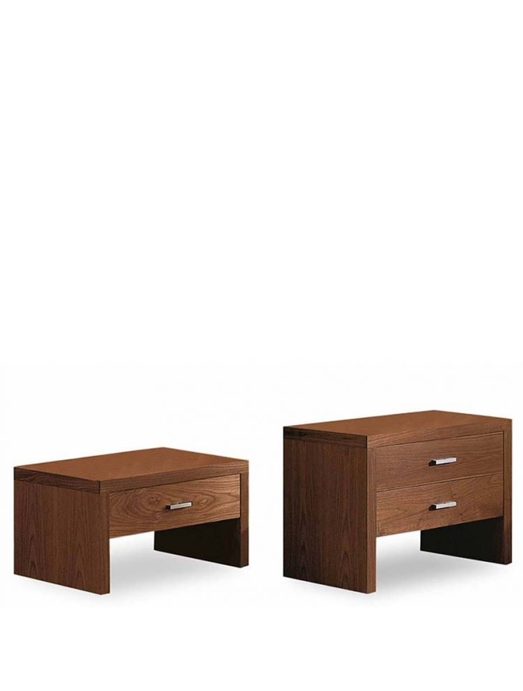 Natura 1-2 Bedside Table