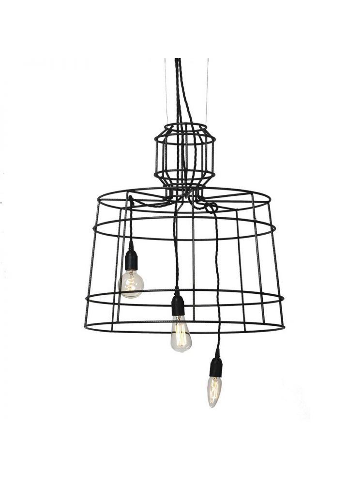 Sisma Suspension Lamp