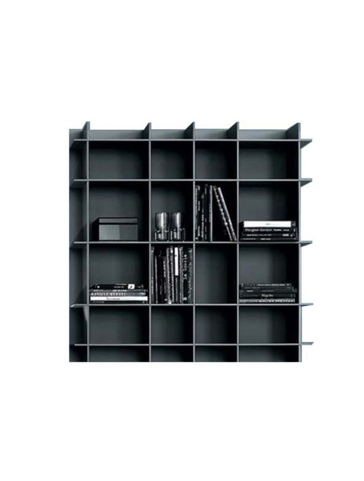 Sketch Bookcase
