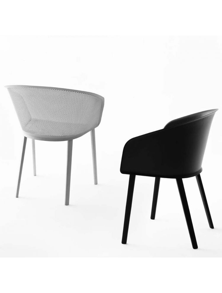 Stampa Dining Armchair