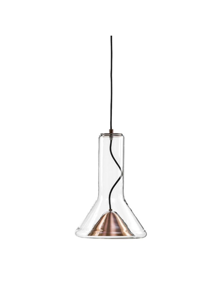 Whistle Suspended Lamp