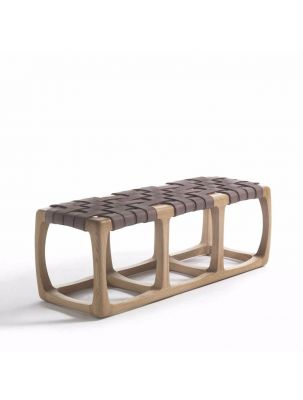 Bungalow Bench Panca