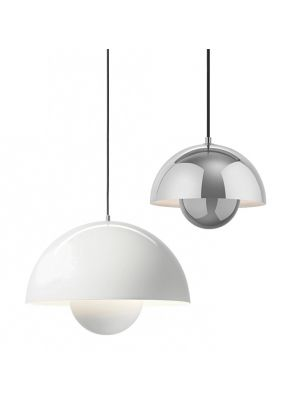 Flowerpot Suspension Lamp