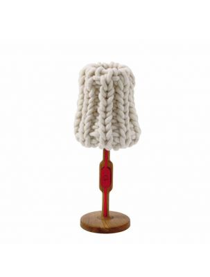 Granny Table Lamp