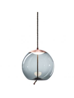 Knot Sfera Suspended Lamp