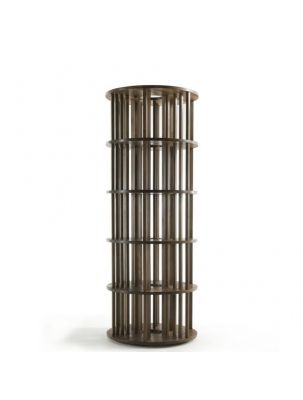 Pillar Bookcase