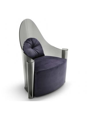 Queen Elizabeth Armchair