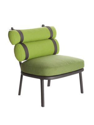 Roll Club Chair Poltrona