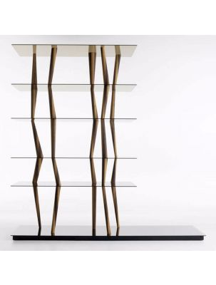 Senday Bookcase