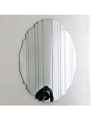Stripes Mirror