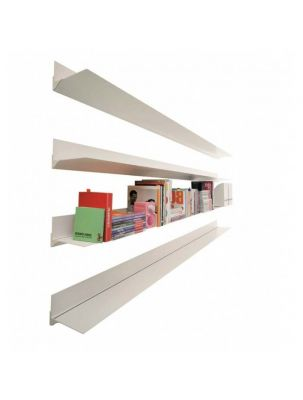 Web Stopper Wall Shelf
