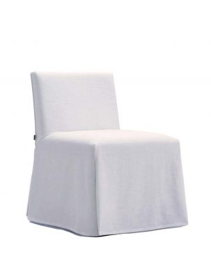 Velvet Due Chair