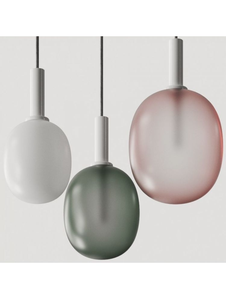 Ivy Single Suspended Lamp