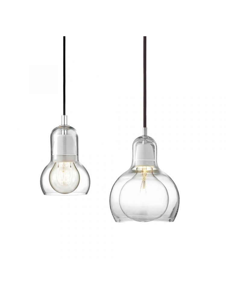 Bulb Suspension Lamp