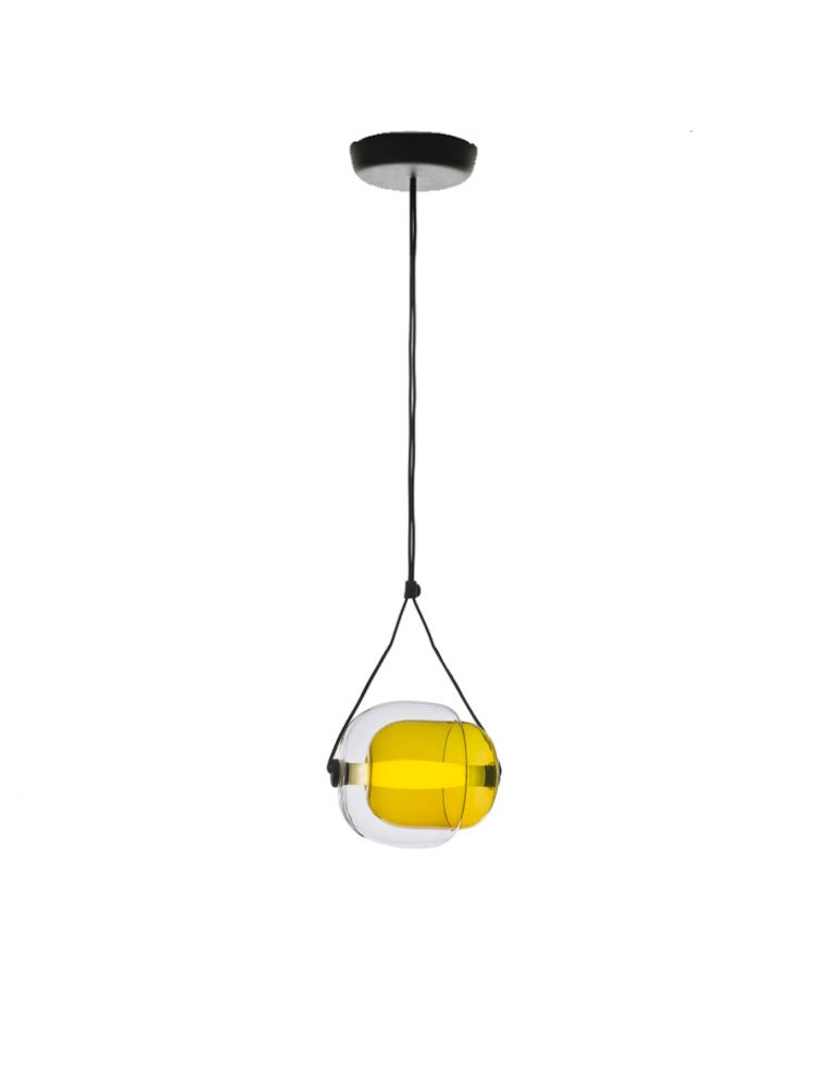 Capsula Suspended Lamp