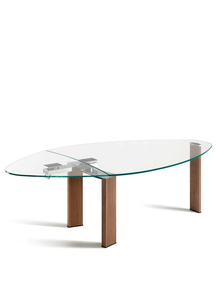Daytona Extendible Table