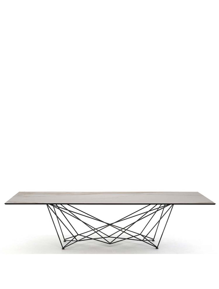 Gordon Outdoor Table