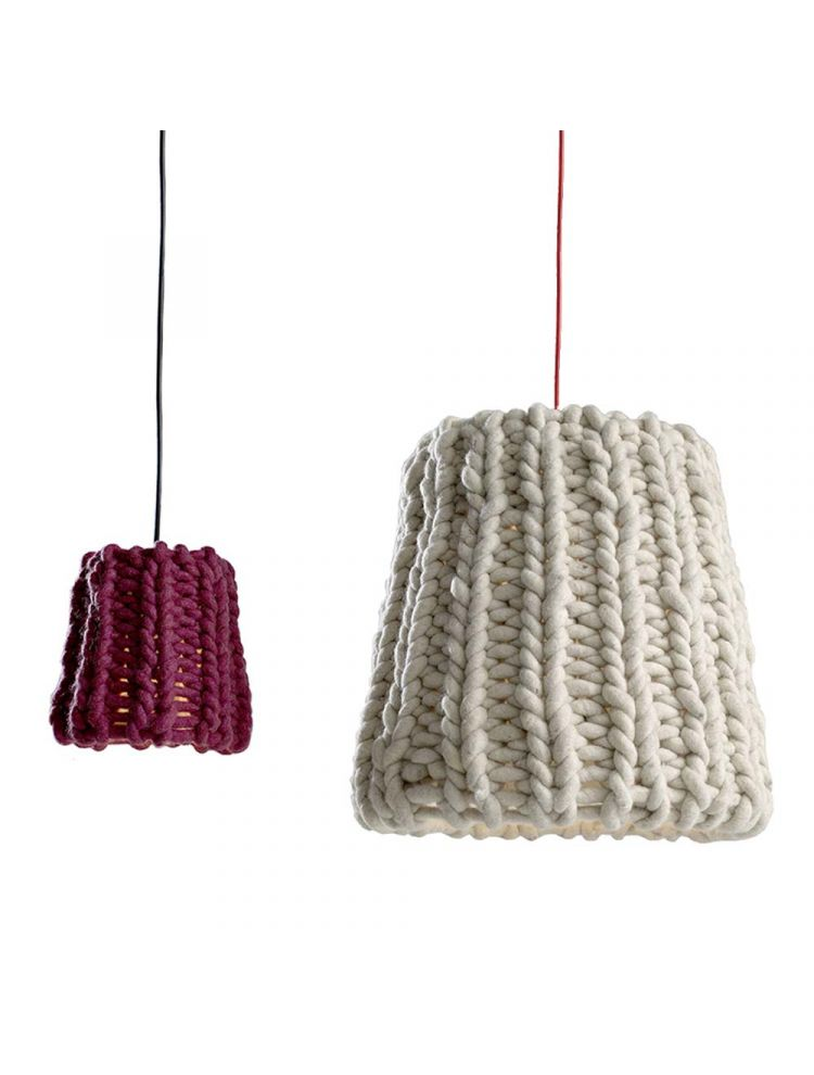Granny Suspended Lamp