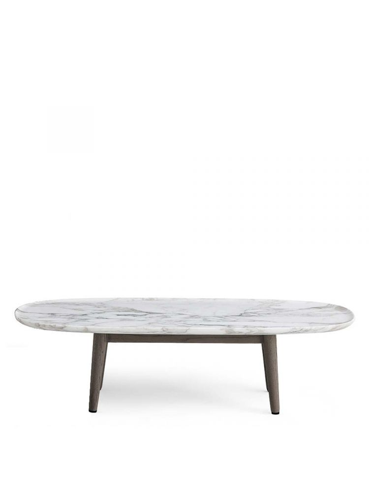 Mad Coffee Table Oval