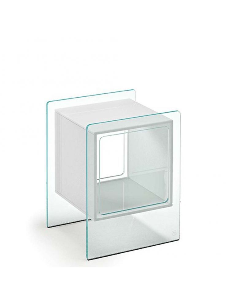 Magique Cubo Bedside Table
