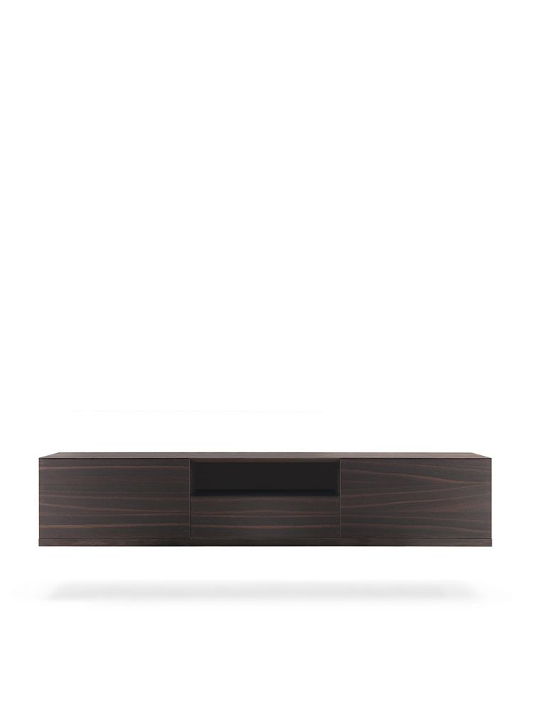 Class Suspended Sideboard