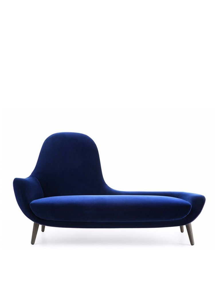 Mad Chaise Longue
