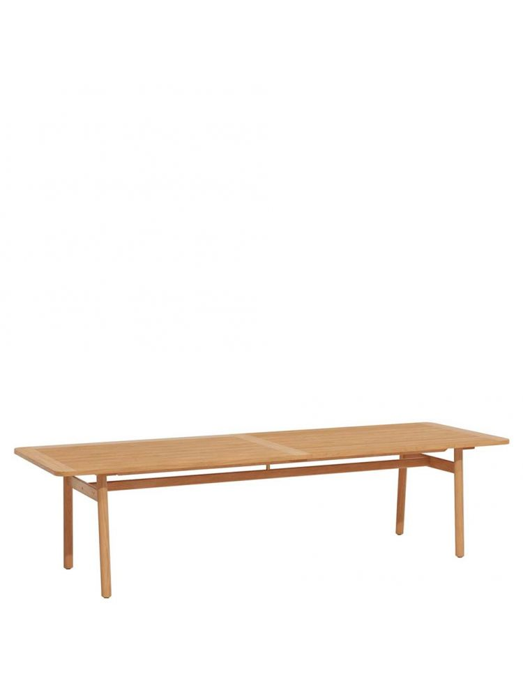 Riva Teak Dining Table
