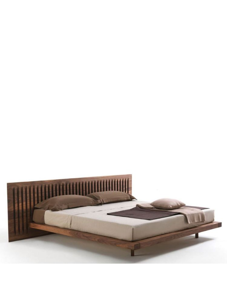 Soft Wood Bed